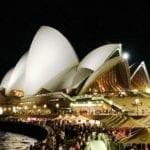 最新多米尼克護照2019年免簽國家161個大洋洲包含澳大利亞斐濟帕勞