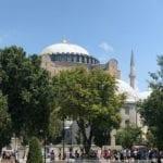 圣基茨 多米尼克 土耳其 三个最强一步到位护照 国籍优势总评比 (三)