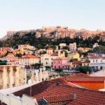 五分鐘內解讀希臘的黃金簽證(Golden Visa),海外房產史上最全面分析,移民希臘一步到位買房獲得永居