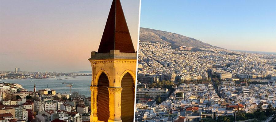 选希腊黄金签证还是土耳其护照?25万希腊买房和投资土耳其,我们来看看房产项目的实力分析