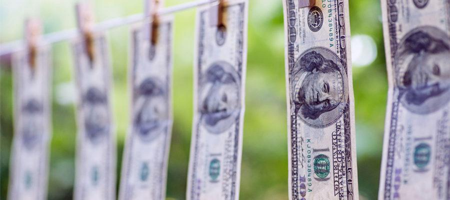 如何洗钱?反洗钱?新冠肺炎在全世界发起一场'金融'、'移民'、'商业模式'改革