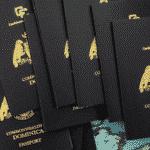 快速了解多米尼克英联邦护照,最新免签国家 欧洲 英国 香港 美国签证