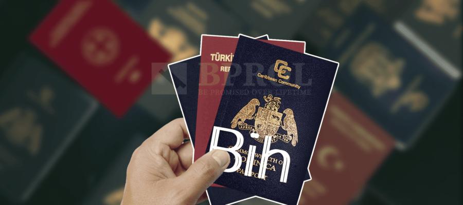 如何買護照?合法遠程申請入籍三個月內取得第二國籍