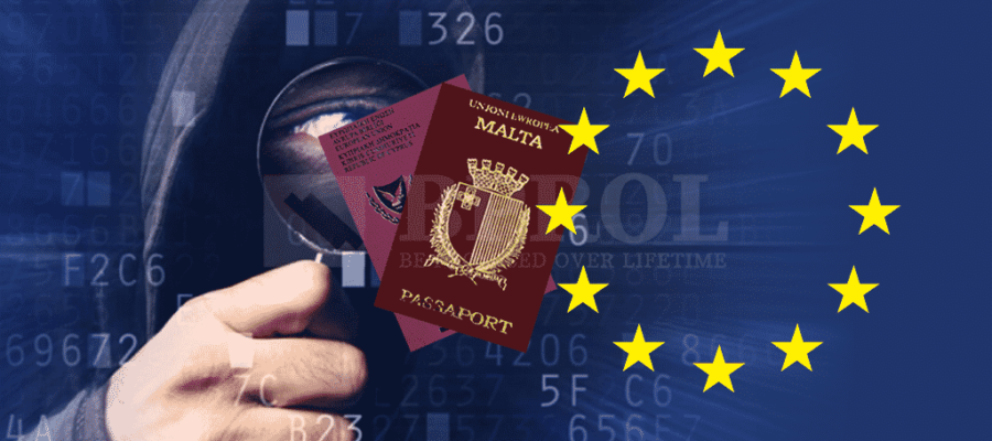 Due diligence will determine the life span of the immigration project, and the EU administration will intensify legal proceedings against Cyprus and Malta over the passport plan.