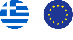 Greece and Europe Logo2