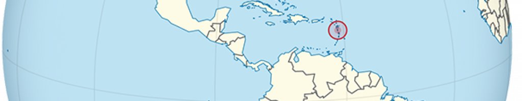 location-of-dominica